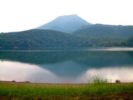 宮崎御池-見て歩き北九州発