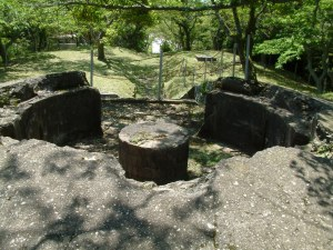 見て歩き北九州発 火の山公園